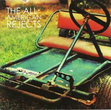 The All-American Rejects – The All-American Rejects CD DreamWorks 2003 NEW