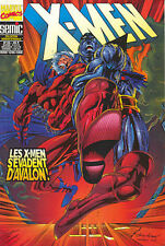 Comics Français  SEMIC  X-MEN   N° 25