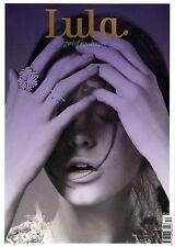 LULA Magazine 12 PURPLE, Tatiana Cotliar  NEW