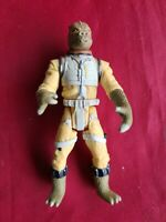 1997 KENNER STAR WARS BOSSK THE BOUNTY HUNTER LFL 3.75 ACTION FIGURE EUC