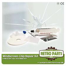 Windscreen Chip DIY Repair Kit for Nissan Almera Tino. Window Srceen DIY Fix