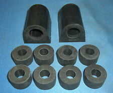JAGUAR DAIMLER ANTI ROLL BAR BUSH KIT FITS XJ6 SERIES 1, 2 & 3 ARB2