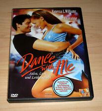 DVD Film - Dance with me - Vanessa Williams - Salsa