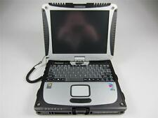 Fantastique Valeur PANASONIC TOUGHBOOK CF-18 CF-19 Numériseur Robuste Tablette WIN 7