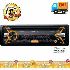 Sony MEX-N5100BT CD MP3 Bluetooth Car Stereo iPod iPhone Direct Control USB Aux