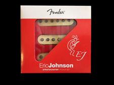 Fender Eric Johnson Signature Stratocaster Pickup Set