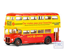E31514 EFE 1:76 Scale OO Gauge Bus RM Routemaster London Transport Shop Linker