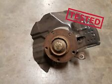 ✅✅TESTED BMW E46 E85 E86 Carrier Hub Bearing Steering Knuckle FRONT LEFT 1096429