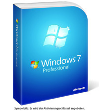Windows 7 Professional [32 Bit & 64 bit] ✔ Key immediatamente la spedizione tramite e-mail ✔