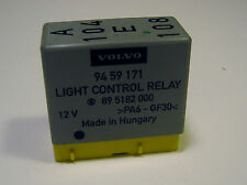 Volvo 850 V XC S C 70 Walk Me Home Headlight Fog Light Relay NICE UPGRADE