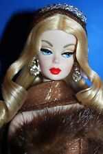 "Repaint - Ooak Silkstone Doll ""Hiedi"" by Wonderbilly"