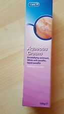 Care Aqueous Cream 100g