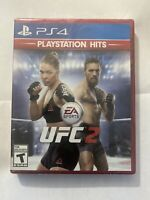 UFC 2: Playstation 4 [Brand New] PS4