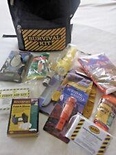 MAYDAY Emergency Survival Kit Backpack