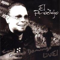 From Santo Domingo Live by Prodigio (CD, Jun-2005, Sony BMG)