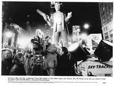 "Scene from  ""The Last Action Hero""  Vintage Movie Still"