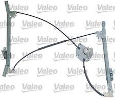 ValeoFensterheber ohne Elektromotor Vorne 851453 u.a für Peugeot