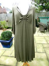BNWT!! PER UNA STRETCH 2 Piece Dress. SIZE 16 REGULAR LENGTH - NEW!!