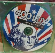 400 Lux by Kyle Littleton Dvd Money Multiples Absolutely No Gimmicks