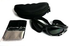 MissionSpin UV Protective Anti Fog Ski Goggles/Motorcycle Protective Gears