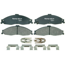 Disc Brake Pad Set Front Perfect Stop PS749M