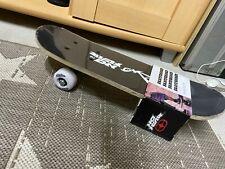 No Fear Skateboard - 43,2 x 12,7 cm - Junior ? Holz - NEU