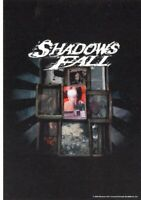 Shadows Fall-The War Within-Textile Fabric Poster Flag-75cm x 110cm-Brand New