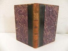 TRARIEUX D EGMONT Gabriel QUE SERA 1939 ? 1938 relié horoscope previsions WW2