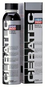 Liqui Moly 3721 Ceratec Keramik Verschleißschutz Öl-Additiv 300ml Cera Tec