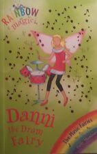 Rainbow Magic, #67 Danni The Drum Fairy,  By Daisy Meadows, GC~P/B FREE POST