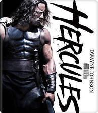 Hercules (Blu-ray/Dvd, 2015, SteelBook Only Best Buy)