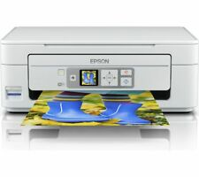 Epson Expression Home XP-355 All-In-One Wi-Fi Wireless Air Print 5760 x 1440 DPI