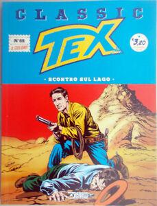 ✅ Tex Classic 2020 89 Clash Am See Bamba Wie Neu Da Kiosk