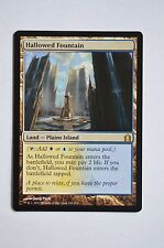 Mtg Magic the Gathering Hallowed Fountain Return to Ravnica