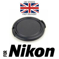 Nikon L35AF, L35AD, L35AF3 Replacement Lens Cap- Protecting Optics- Brand New