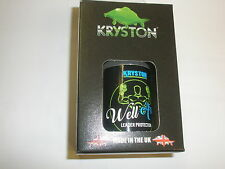 Kryston Well Ard Leader Protection 30ml Carp Fishing tackle