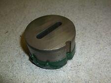 Moeller Tool & Die Cutter Punch MDO-50x28 W=6.1 P=30.1 B=3 6.0M P/SLT GM65028300