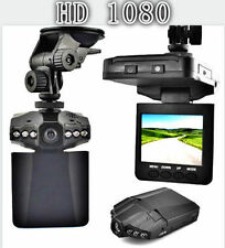 "Hot Black 2.5"" Full HD 1080P Car DVR Vehicle Camera Video Recorder Dash Cam #X#"