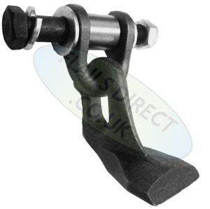 Box of 6 Boot Flail & Mounting Kit to suit Bomford Hedge Cutter (FD-RM-17MC14)**