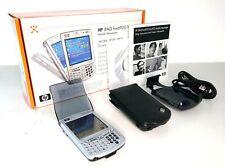 Hp iPaq Hw6920 / Hw6925 Pda Smartphone Ms Windows Pocket Pc Quad Band Gsm Clean