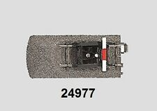 MÄRKLIN H0 24977 C Track Track End with Buffer New without original package