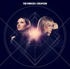 The Pierces Creation CD *NEW & SEALED*