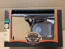 Harley Davidson Oil Pump Cover Chrome 66394-93