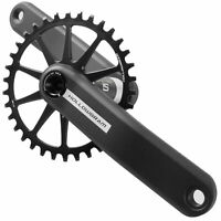 2020 Cannondale Hollowgram Si BB30 MTB Mountain Bike Crankset 34T 170mm