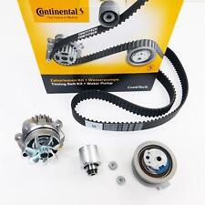 Continental Timing Belt Kit Water Pump Seat Ibizia Leon Toledo 1.9 TDI ct1028wp5