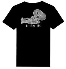 Arriflex 16SR motion picture camera Heavy Weight T-Shirts  S - 5XL