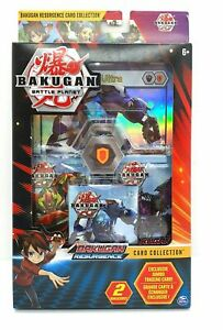 Bakugan Battle Brawlers Card Collection Brand NEW