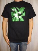 Depeche Mode Exciter Black, Delta, 100% Cotton T-shirt, Size Medium