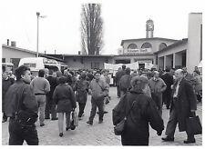 FOTO/REPRO MOSTRA STAZIONE S-BAHN POTSDAM CITTÀ 1990 (AGF598)
