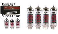 Tube Set - for Bugera 1960  JJ Electronics